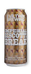 imperial biscotti break can shot brew haus malta