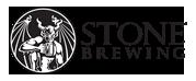 stone brewing logo malta brew haus craft beer delivery