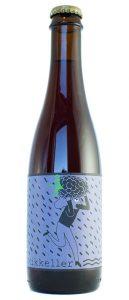 spontaan blackberry brew haus malta mikkeller bottle 375ml
