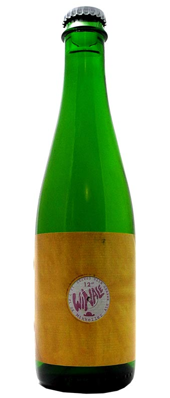 winale brew haus malta mikkeller bottle 375ml