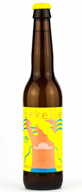 drinkin in the sun mikkeller brew haus malta