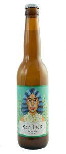 krlek hazy pale ale malta brew haus mikkeller 330ml bottle