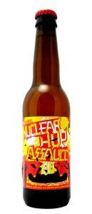 nuclear hop assault double ipa 330ml bottle brew haus mikkeller