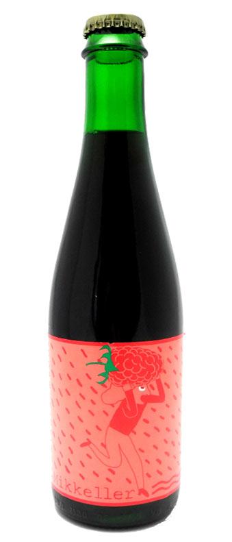 spontan raspberry brew haus mikkeller malta
