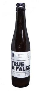 true false de molen brew haus brussels beer project