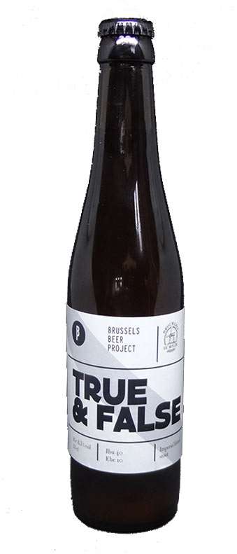 true false de molen brew haus brussels beer project