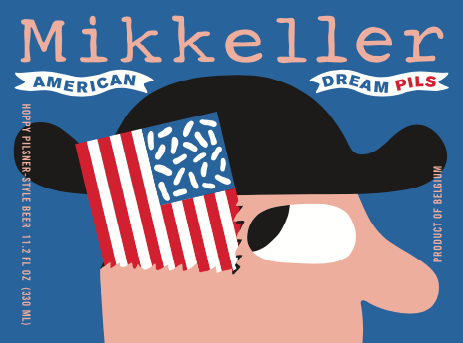 mikkeller american dream brew haus malta alcohol
