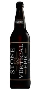 brew haus malta beer stone limited edition vertical epic ale