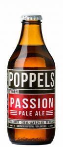 organic passion pale ale poppels craft beer malta brew haus
