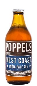 poppels malta brew haus organic craft beer