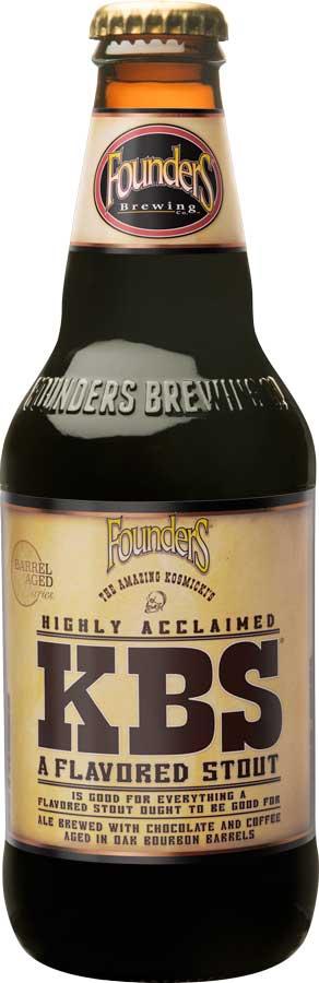 KBS kentucky breakfast stout brew haus malta import beer