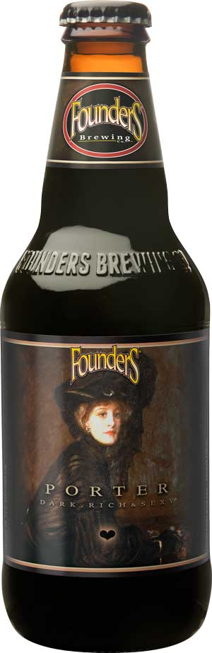 founders porter brew haus import craft beer malta