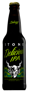 stone delicious ipa brew haus malta craft beer