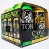 stone ipa go to ripper ruination brewhaus craft beer malta