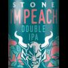 im peach double ipa brew haus malta craft beer stone
