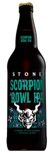 craft beer malta brew haus scorpion bowl ipa