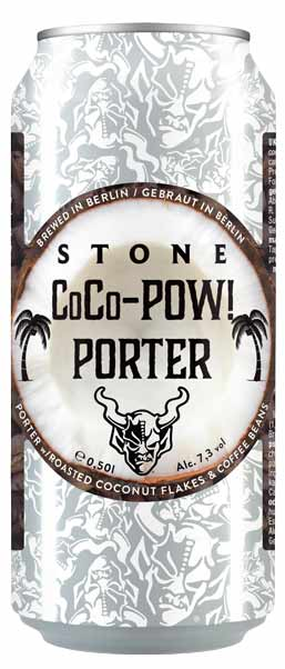 stone porter brew haus malta