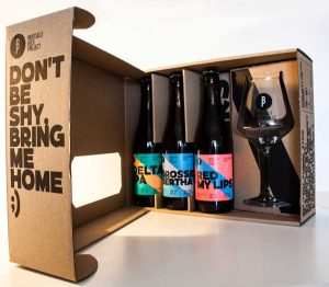 gift pack craft beer brew haus malta