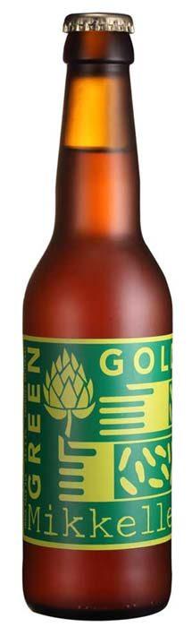 green gold mikkeller ipa brew haus malta