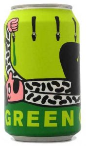 green gold mikkeller can brew haus malta craft beer