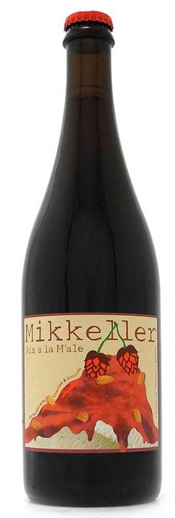 mikkeller xmas brew haus beer ris ale m'ale