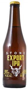 stone ipa export brett brew haus malta