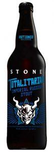 Stone totalitarian russian imperial stout brew haus malta