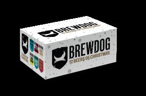 12 craft beers christmas xmas gift malta