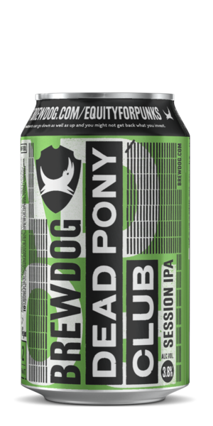 craft beer malta brew haus brewdog dead pony club session ipa