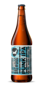 craft beer malta Punk IPA BrewDog Brew Haus