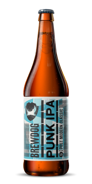 craft beer malta Punk IPA BrewDog Brew Haus