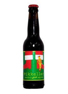 santas little helper mikkeller home delivery craft beer malta