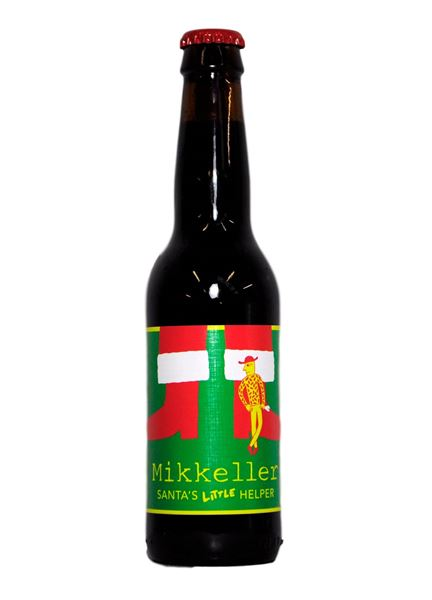 santas little helper mikkeller home delivery craft beer malta