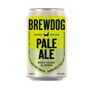 brewdog pale ale malta home delivery craft beer