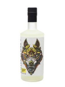 craft gin small batch malta home delivery lone wolf cloudy lemon brewdog