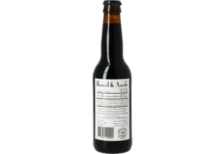 smoked craft beer home delivery malta de molen stout