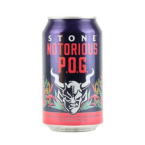 sour craft beer malta delivery best prices stone notorious pog