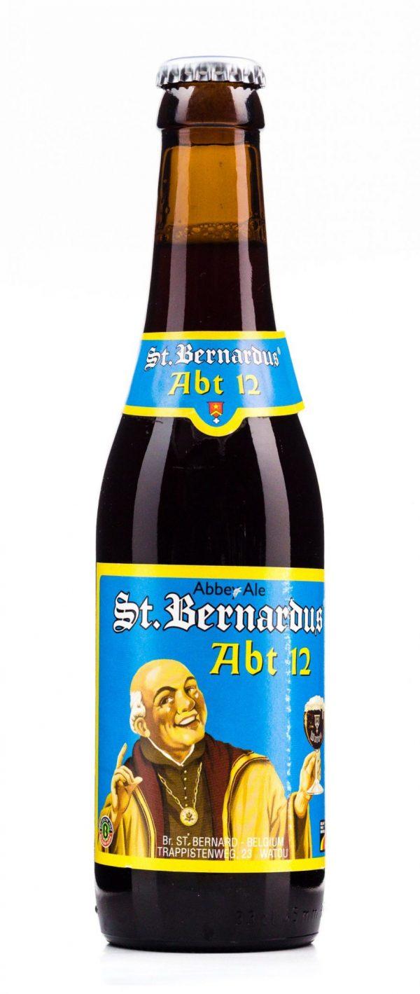 st bernardus 12 classic belgian craft beer malta