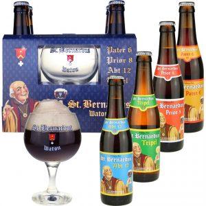craft beer gift set home delivery malta