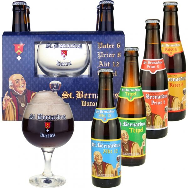 craft beer gift set home delivery malta