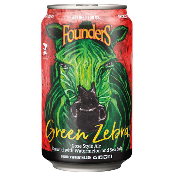 green zebra gose sour craft beer delivery malta best prices