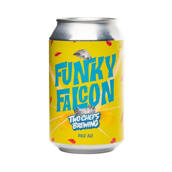 funky falcon craft beer malta two chefs delivery