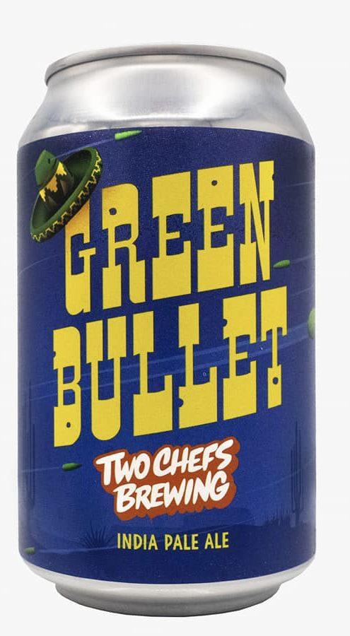 green bullet two chefs craft beer malta new beers