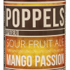 poppels mango sour craft beer malta delivery best prices