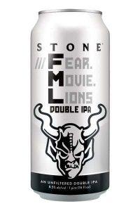 double IPA craft beer malta stone