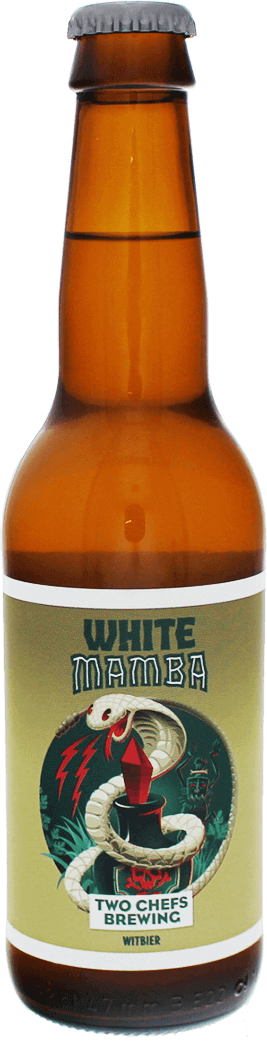 white mamba two chefs craft beer malta