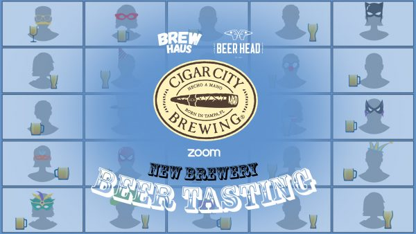 craft beer tasting malta cigar city