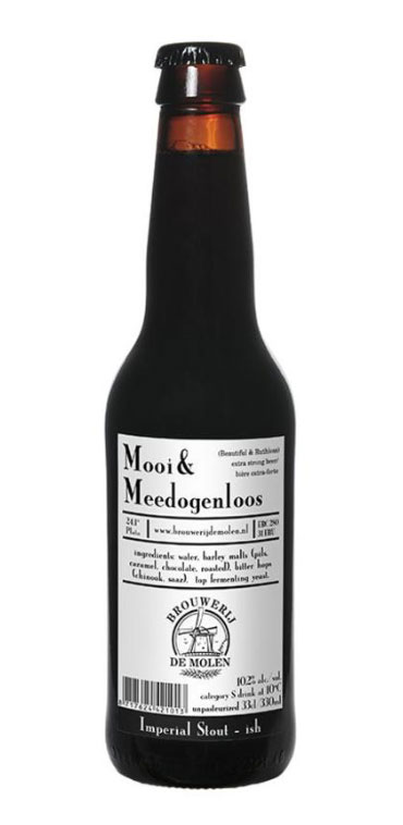 imperial stout malta de molen quadruple belgian dutch beers delivered