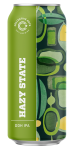 hazy state collective arts craft beer malta IPA